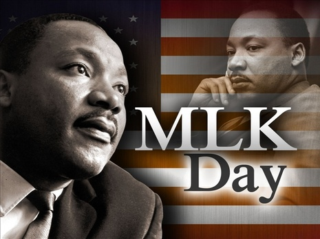 Martin Luther King Day Observation | RLCC