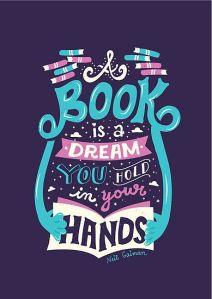 Book Image Gaiman