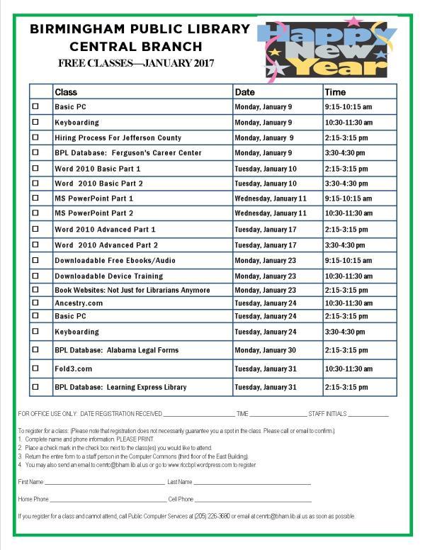 january-2017-class-schedule